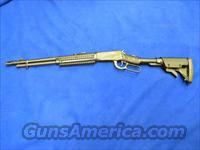 Mossberg 464 SPX Lever Action 30-30  Guns > Rifles > Mossberg Rifles > Lever Action