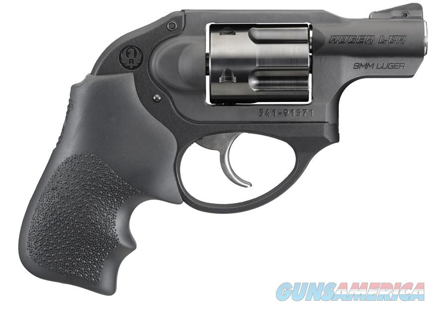 "Ruger LCR Revolver 9mm Luger 5 Rd 1.875"" 5456   Guns > Pistols > Ruger Double Action Revolver > LCR"