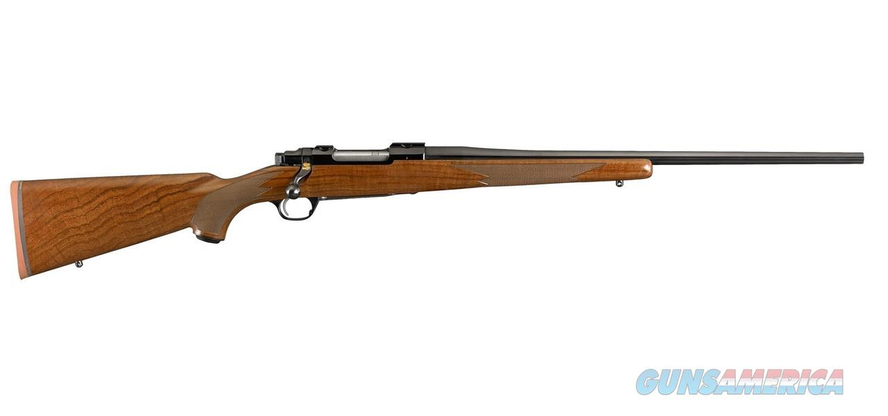 "Ruger M77 Hawkeye 50th Anniversary Edition .243 Win 22"" 47190  Guns > Rifles > Ruger Rifles > Model 77"