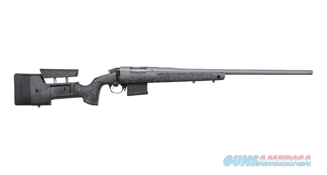 "Bergara HMR PRO 6.5 PRC 26"" TB Gray BPR20-65PRC   Guns > Rifles > Bergara Rifles"