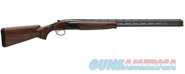 "Browning Citori CXS 12GA O/U 32"" Walnut 018073302   Guns > Shotguns > Browning Shotguns > Over Unders > Citori > Hunting"
