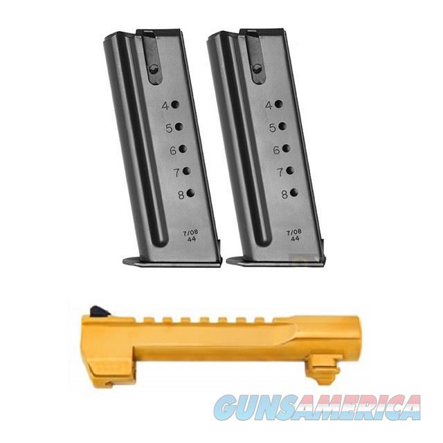 Desert Eagle .44 Magnum Conversion Kit BMCP446TG  Non-Guns > Barrels