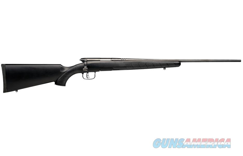 "Savage B.MAG .17 WSM 22"" 8 Rds Black Synthetic 96908   Guns > Rifles > Savage Rifles > Rimfire"