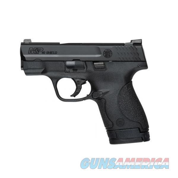 SMITH & WESSON M&P SHIELD .40 S&W NIGHT SIGHTS 10214  Guns > Pistols > Smith & Wesson Pistols - Autos > Shield