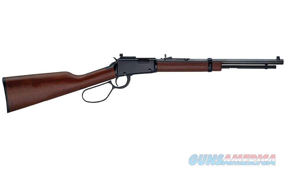 "Henry Small Game Carbine .22 WMR 17"" 9 Rds H001TMLP   Guns > Rifles > Henry Rifle Company"
