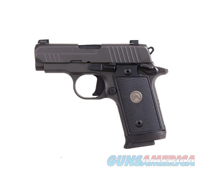 "Sig Sauer P238 Legion .380 ACP 2.7"" Legion Gray 238-380-LEGION  Guns > Pistols > Sig - Sauer/Sigarms Pistols > P238"