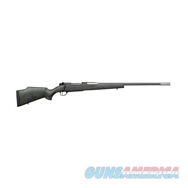 "Weatherby Mark V Accumark Range Certified 6.5 Creedmoor  24""  MARS65CMR4O  Guns > Rifles > Weatherby Rifles > Sporting"