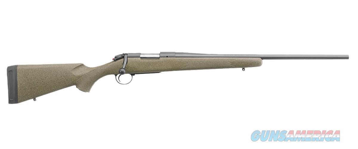 "Bergara B-14 Hunter .243 Win 22"" Green B14S103  Guns > Rifles > Bergara Rifles"