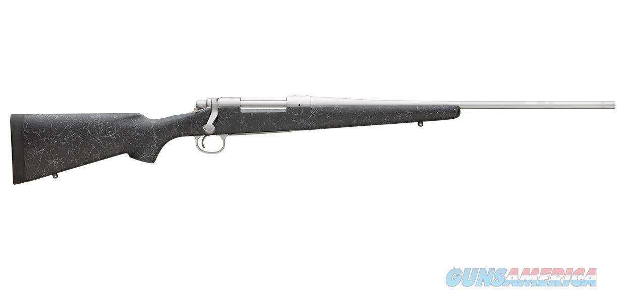 "Remington 700 Mountain SS .308 Winchester 22"" 4 Rds 84277   Guns > Rifles > Remington Rifles - Modern > Model 700 > Sporting"