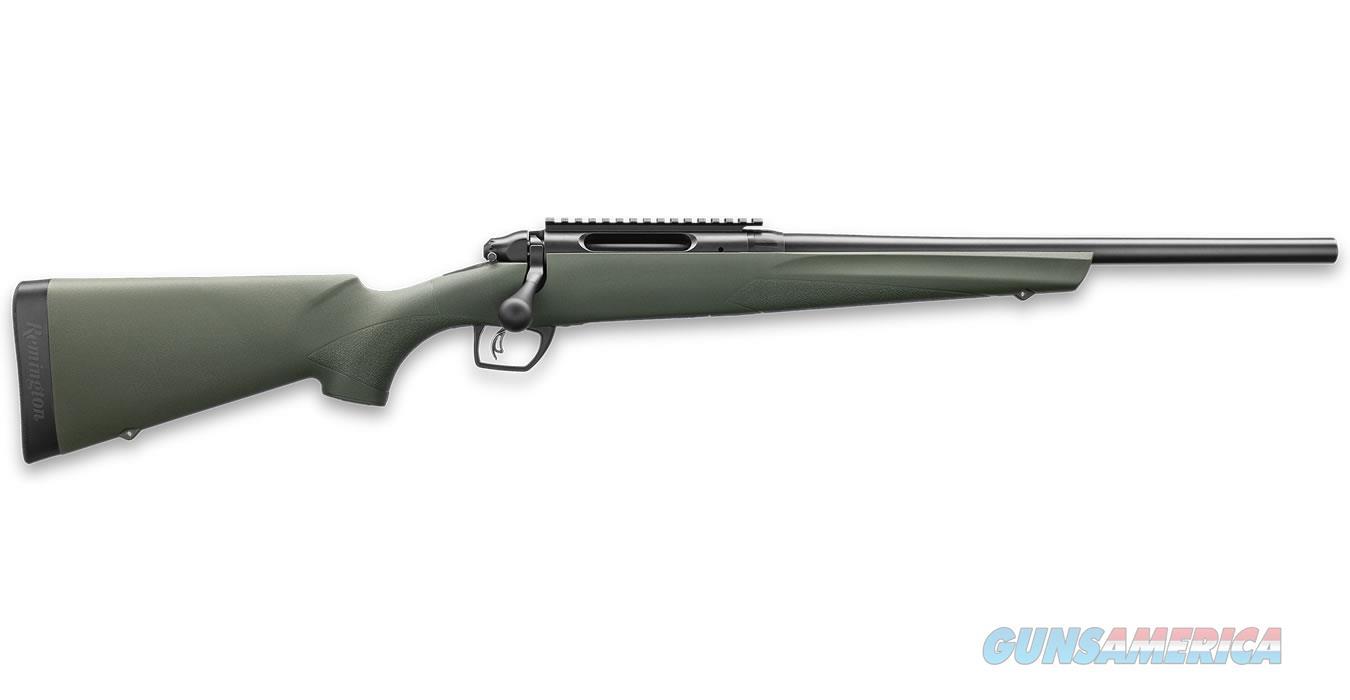 "Remington Model 783 Tactical ODG .450 Bushmaster 18"" 85768   Guns > Rifles > Remington Rifles - Modern > Bolt Action Non-Model 700 > Sporting"