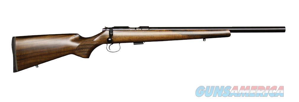 "CZ-USA CZ 455 Varmint Heavy-Barrel .17 HMR  20.5""  02142  Guns > Rifles > CZ Rifles"