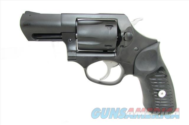 Ruger SP101 Double-Action Black .357 MAG 5779   Guns > Pistols > Ruger Double Action Revolver > SP101 Type