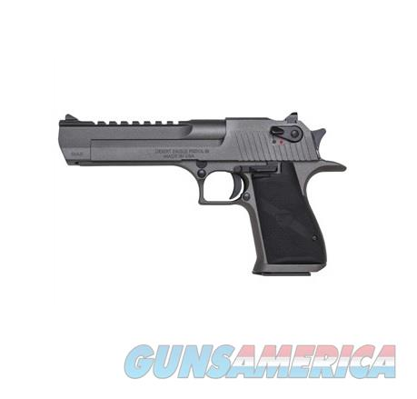 Magnum Research DE Mark XIX .50 AE Dk Graphite Tungsten DE50TU   Guns > Pistols > Magnum Research Pistols
