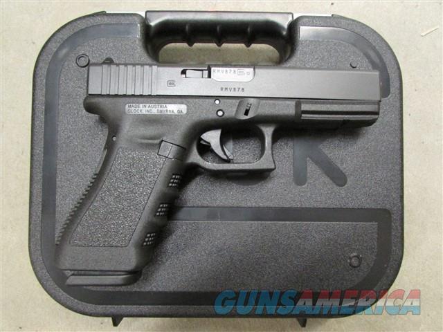 GLOCK G22 GEN 3 FULL SIZE .40 S&W LIKE NEW PR22509  Guns > Pistols > Glock Pistols > 22