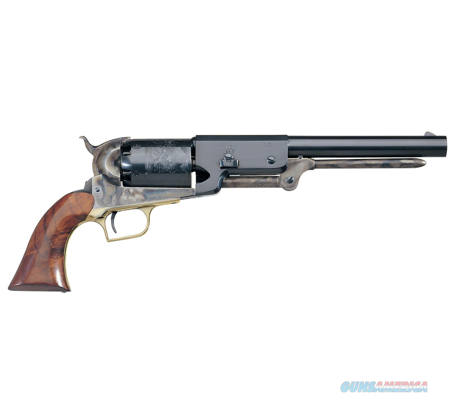 "UBERTI 1847 WALKER REVOLVER 9"" .44 CALIBER 340200  Non-Guns > Black Powder Muzzleloading"