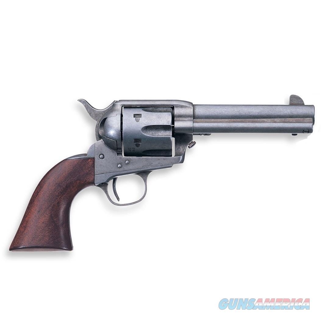 "Uberti 1873 Cattleman Old West .45 Colt 4.75"" 6-Shot 355121   Guns > Pistols > Uberti Pistols > Ctg."