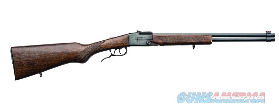 "Chiappa Double Badger .410 GA/.22 LR Combo 19"" 500.097  Guns > Shotguns > Charles Daly Shotguns > Over/Under"