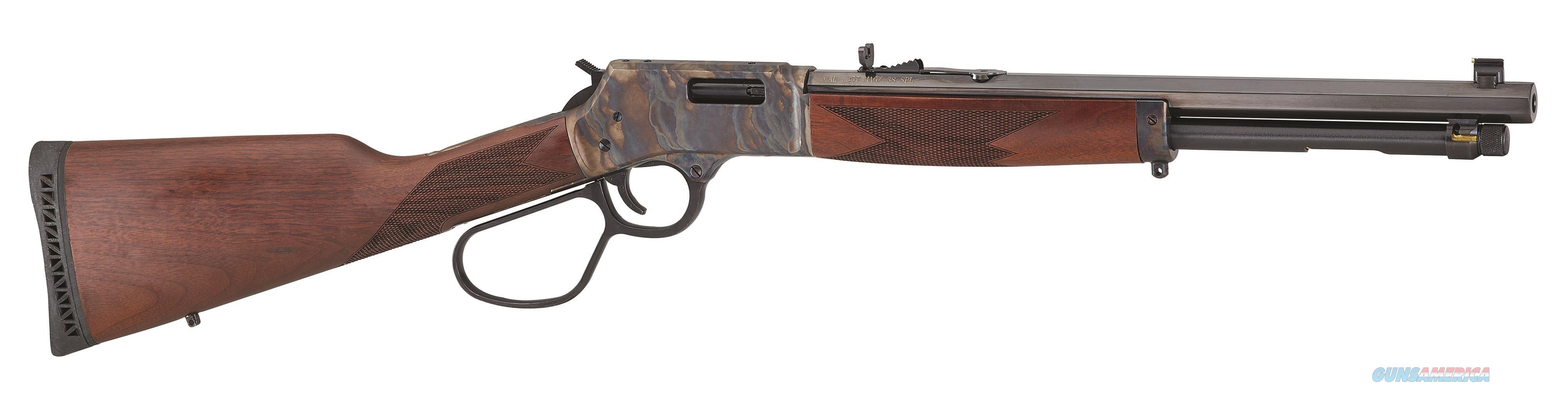 "Henry Big Boy Carbine CCH .357 Magnum/.38 Special 16.5"" H012MRCC  Guns > Rifles > Henry Rifle Company"