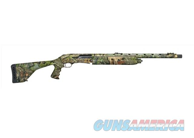"Mossberg 935 Magnum Turkey 12 GA 22"" MO Obsession 82540   Guns > Shotguns > Mossberg Shotguns > Autoloaders"