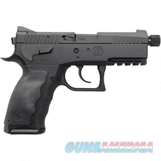 Kriss Sphinx SDP Compact Alpha 9mm Black 4.35 TB S4-WWSXX-E018   Guns > Pistols > Kriss Tactical Pistols