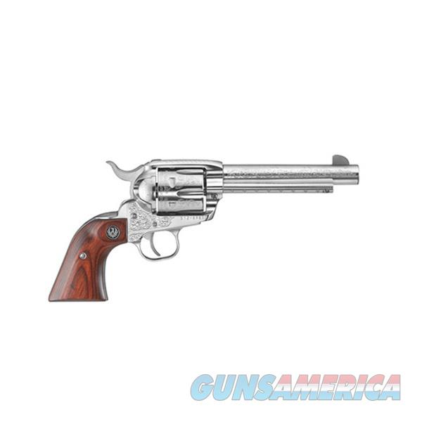 "Ruger Vaquero Stainless TALO .45 Colt 5.5"" 5157  Guns > Pistols > Ruger Single Action Revolvers > Cowboy Action"