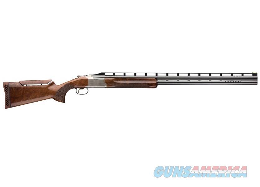 "Browning Citori 725 Trap 12 Gauge 32"" Walnut 0135803009  Guns > Shotguns > Browning Shotguns > Over Unders > Citori > Trap/Skeet"