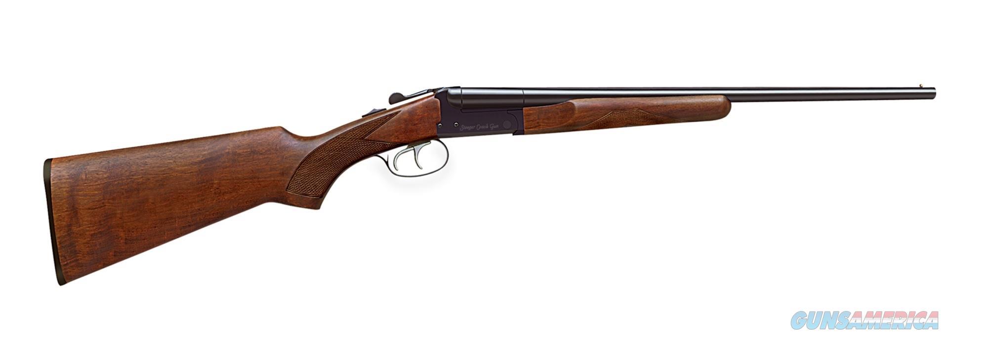 """Stoeger Coach Gun 20 Gauge SxS 20"""" Walnut 31405   Guns > Shotguns > Stoeger Shotguns"""