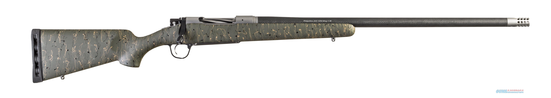 """Christensen Arms Ridgeline .308 Win 24"""" CA10299-414413   Guns > Rifles > Custom Rifles > Bolt Action"""