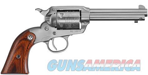"Ruger Bearcat 4.2"" Stainless Single Action .22 LR 0913  Guns > Pistols > Ruger Single Action Revolvers > Bearcat"