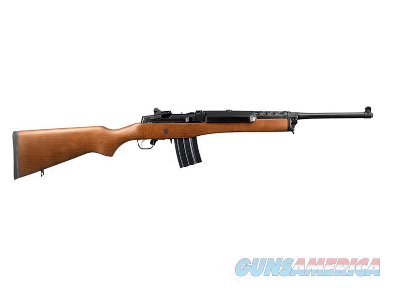 "Ruger Mini-14 Ranch 5.56 NATO 18.5"" 20 Rds 5816   Guns > Rifles > Ruger Rifles > Mini-14 Type"