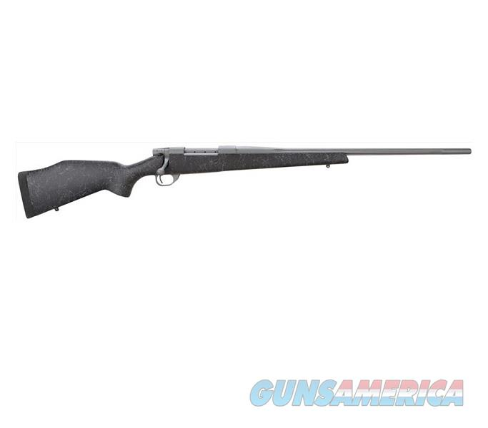 "Weatherby Vanguard 2 Back Country 24"" .300 Weatherby Magnum VBK300WR4O  Guns > Rifles > Weatherby Rifles > Sporting"