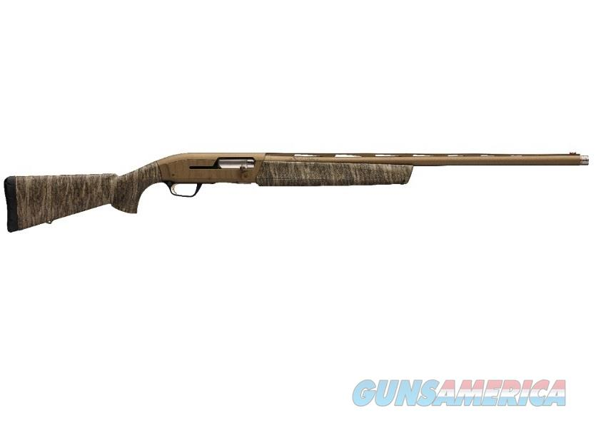 "Browning Maxus Wicked Wing 12 Gauge 28"" Mossy Oak Bottomlands 011672204   Guns > Shotguns > Browning Shotguns > Autoloaders > Hunting"