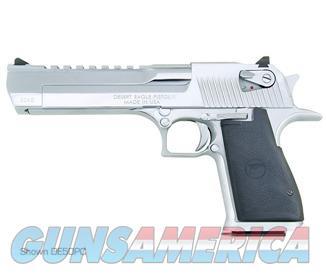 Magnum Research Desert Eagle .44 Mag Polished Chrome DE44PC   Guns > Pistols > Magnum Research Pistols