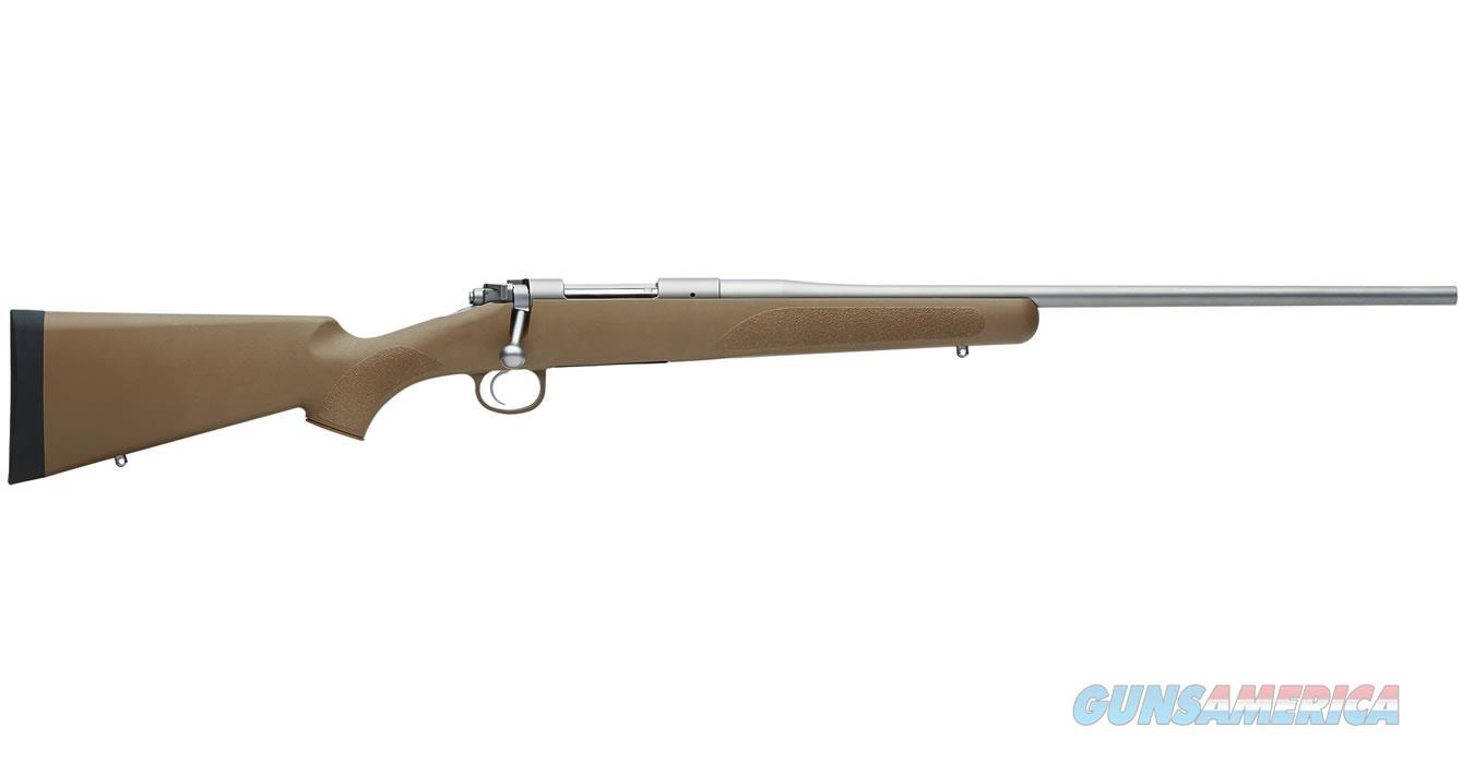 "Kimber 84M Hunter .243 Win FDE 22"" SS 3Rds 3000791   Guns > Rifles > Kimber of America Rifles"