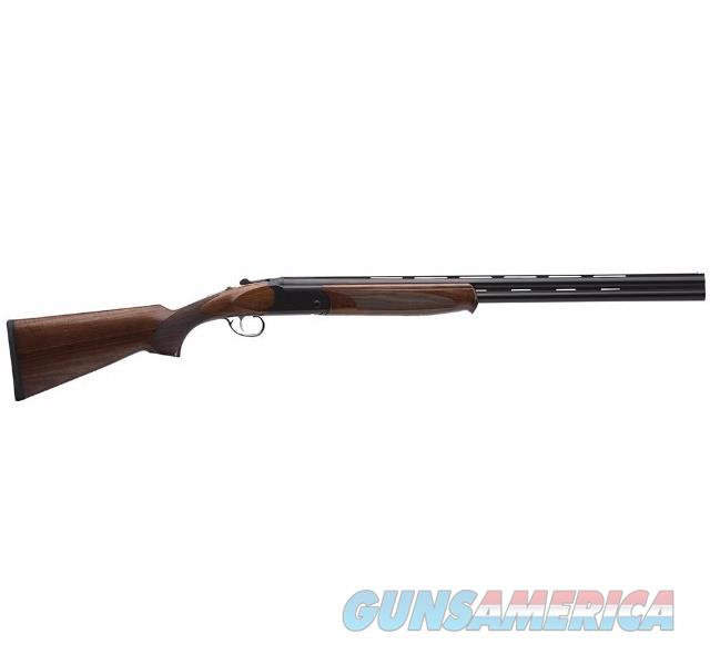 "Savage Stevens Model 555 26"" O/U 20 Ga 22166  Guns > Shotguns > American Arms Shotguns"