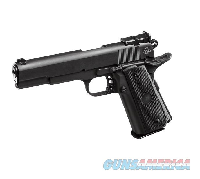 "Armscor/RIA M1911 A2 .22 TCM / 9mm 5"" 17rd 51680  Guns > Pistols > Armscor Pistols"