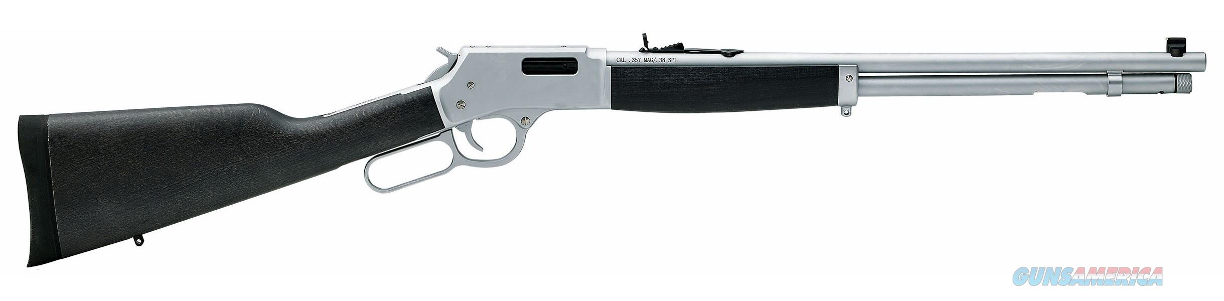 "Henry Big Boy All-Weather .45 Colt 20"" H012CAW   Guns > Rifles > Henry Rifle Company"