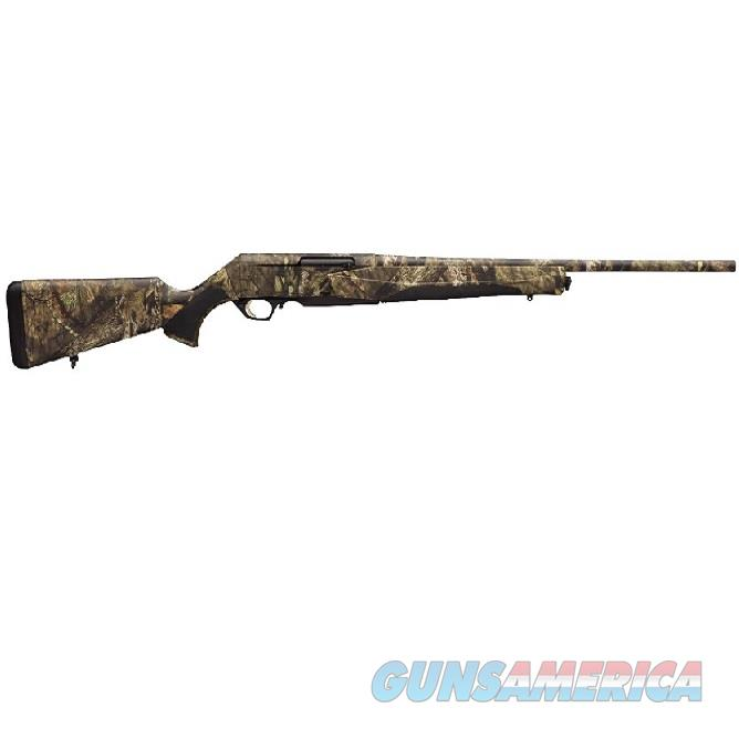 "Browning BAR MK 3 MOBUC .308 Win 22"" 031049218  Guns > Rifles > Browning Rifles > Semi Auto > Hunting"