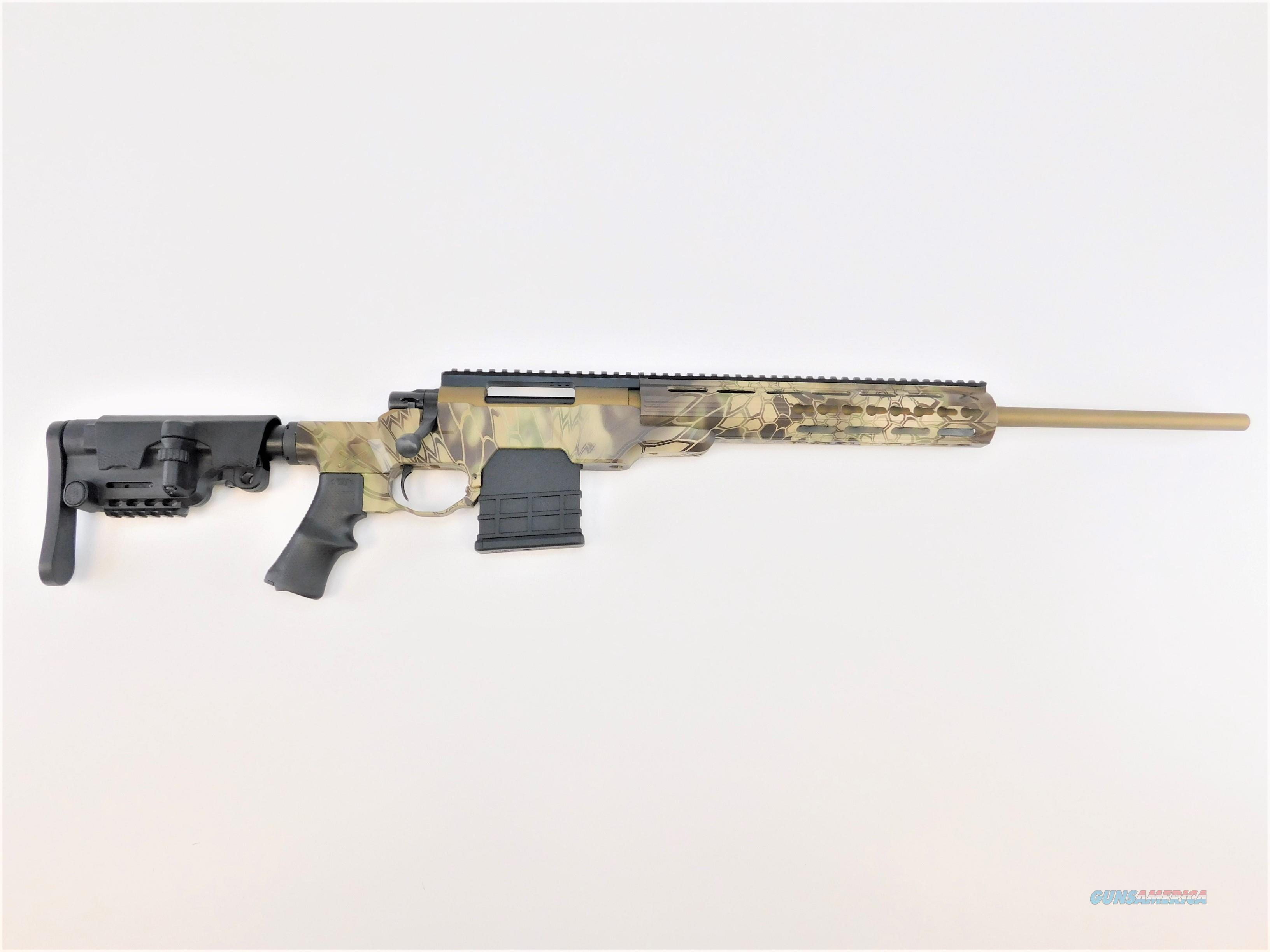 "HOWA Precision Rifle 308 Win 22"" Bronze/Highlander HPR308C22SB-K   Guns > Rifles > Howa Rifles"