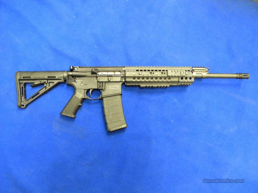Barrett Rec 7 (6.8 & 5.56)  Guns > Rifles > Barrett Rifles