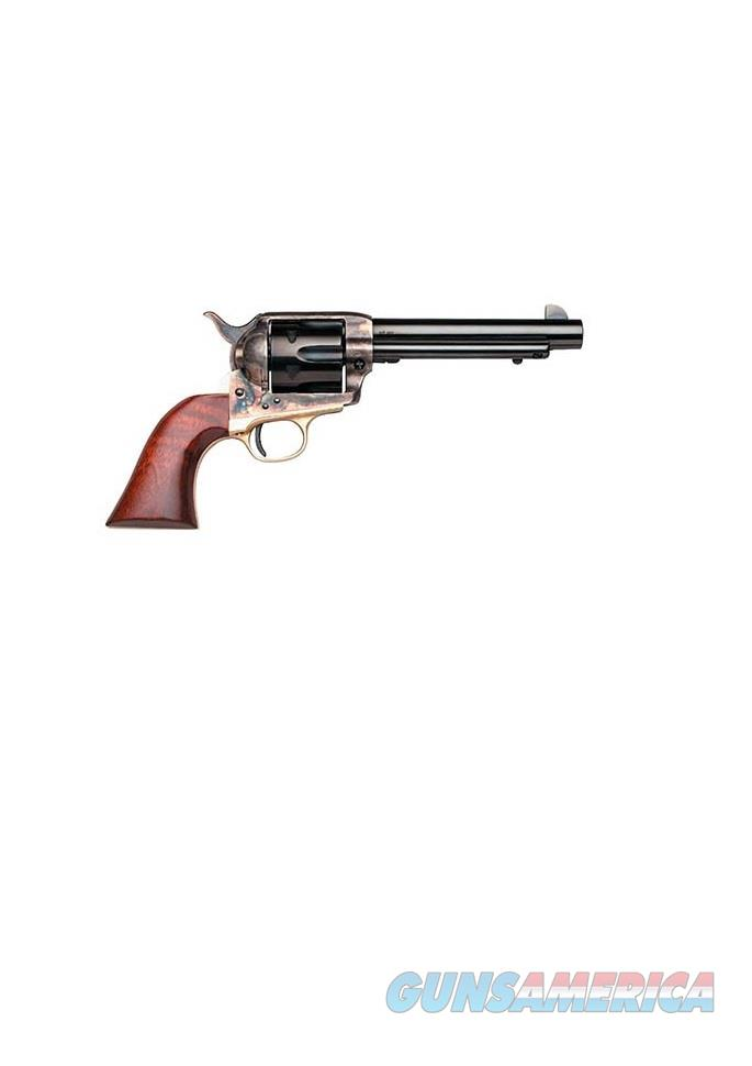 "Taylor's & Co. Ranch Hand .357 Mag 5.5"" REV0441  Guns > Pistols > Taylors & Co. Pistols > Ctg."