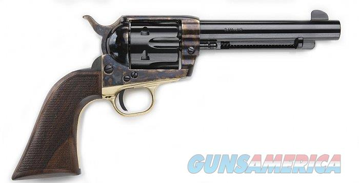 """E.M.F. 1873 GWII Alchimista I .45 LC 5.5"""" HF45CHSAR512NM  Guns > Pistols > EMF Pistols"""