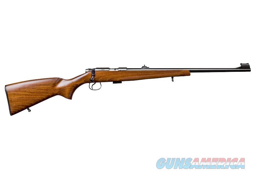"CZ-USA CZ 455 Standard .17 HMR 20.5"" 5 Rds 02191   Guns > Rifles > CZ Rifles"