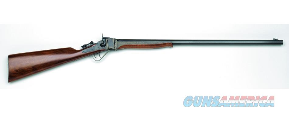 "Chiappa Little Sharps Classic .38-55 Win 26""  920.191  Guns > Rifles > Chiappa / Armi Sport Rifles > Sharps Replica"