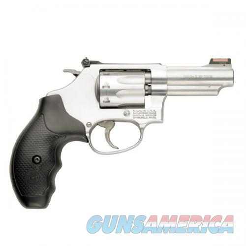 """Smith & Wesson Model 63 Stainless 8-Shot 3"""" .22LR  162634   Guns > Pistols > Smith & Wesson Revolvers > Small Frame ( J )"""