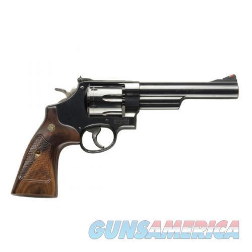 "Smith & Wesson Model 57 Classics 6"" Blued .41 Magnum 150481  Guns > Pistols > Smith & Wesson Revolvers > Full Frame Revolver"