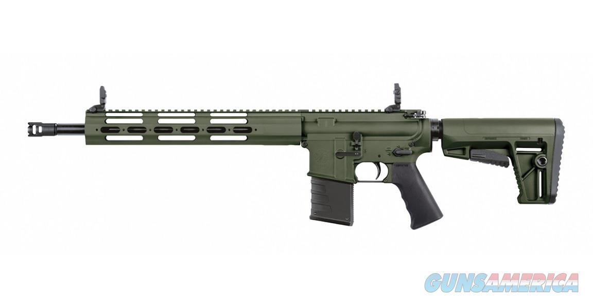 "Kriss Defiance DMK22C .22 LR 16.5"" ODG DM22-CGR00  Guns > Rifles > Kriss Tactical Rifles"