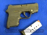 Used Smith and Wesson Body Guard .380  Guns > Pistols > Smith & Wesson Pistols - Autos > Polymer Frame