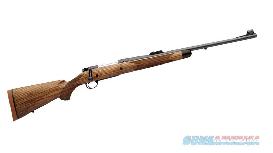KIMBER 8400 LA CAPRIVI .416 REM MAG SAFARI RIFLE 3000728  Guns > Rifles > Kimber of America Rifles