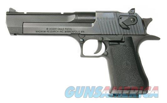 Magnum Research Mark XIX Desert Eagle .357 Mag Black DE357   Guns > Pistols > Magnum Research Pistols